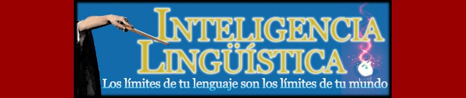 Inteligencia Lingüística